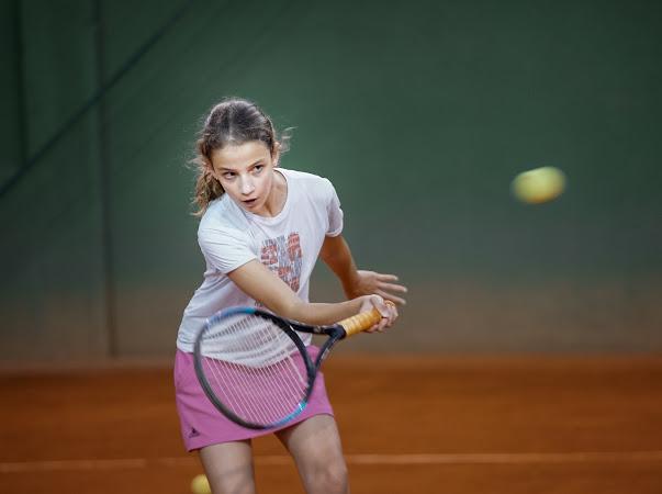 Omaki Tenis Competitivo- Serviços- Treinamento competitivo