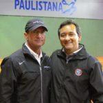 Carlos Omaki e Gabe Jamarillo
