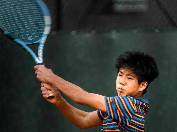 Carlos Omaki Tenis- Orientação Competitiva