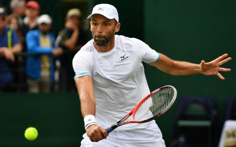 Omaki Tenis- Ivo Karlovic