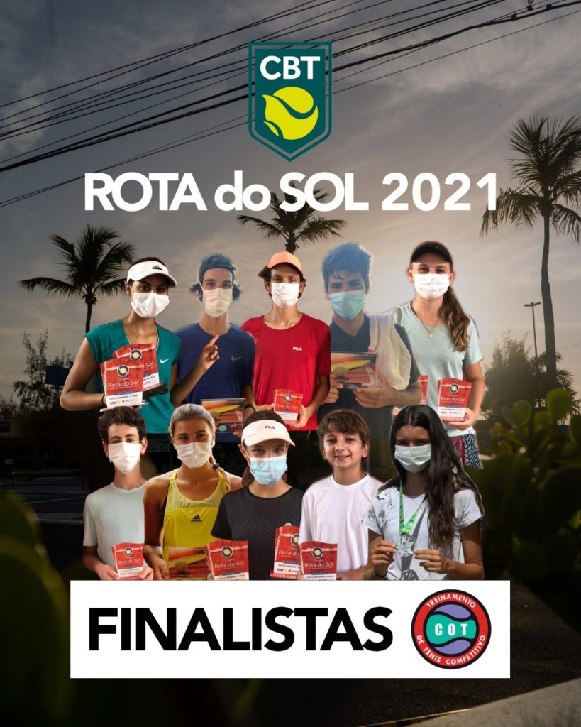 Carlos Omaki Tenis- Rota do Sol 2021ac