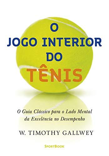 Carlos Omaki Tenis- Jogo Interior do Tênis