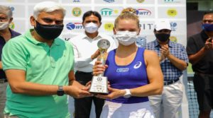 Carlos Omaki Tenis Competitivo- Laura PIgossi