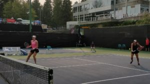 Carlos Omaki Tenis Competitivo- Luisa Stefani e Bia Haddad Maia