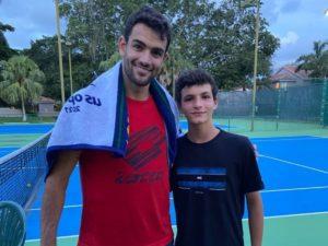 Omaki Tenis- Matteo Berrettini